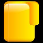 ícone de pasta