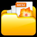 O Adobe Illustrator files Icon