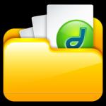 O Dreamweaver arquivos de ícone