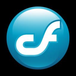 Coldfusion 8 icon