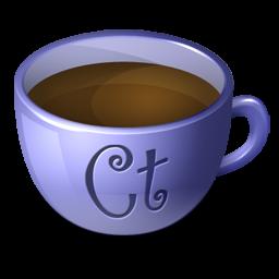Coffee Contribute icon