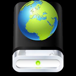 Drive Web icon